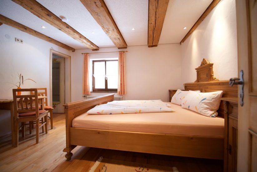 Schwarzwaldstube Schlafzimmer